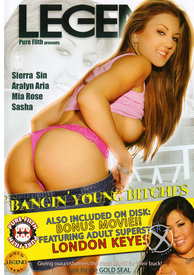 Banging Young Bitches (disc)