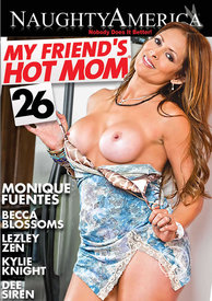 My Friends Hot Mom 26