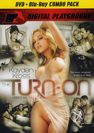 Turn On {dd} Bluray Combo