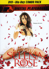 Sexy Selena Rose {dd} Bluray Combo
